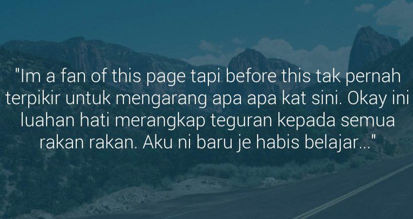 Tolong Faham Ya