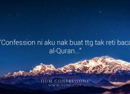 Jangan Give Up Tau