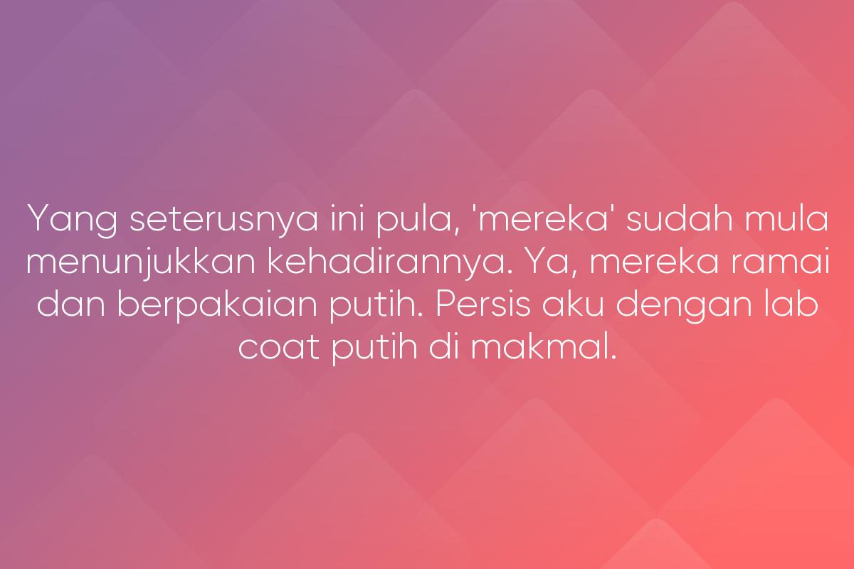 FYP Di Bulan Ramadhan II